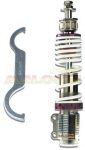 Malossi RS24 Front Shock for Vespa LX and Vespa S