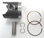 Vertex Twin Ring 55.95 Piston for '95-'04 RS250