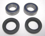 All Balls Front Wheel Bearing Set Aprilia/Guzzi