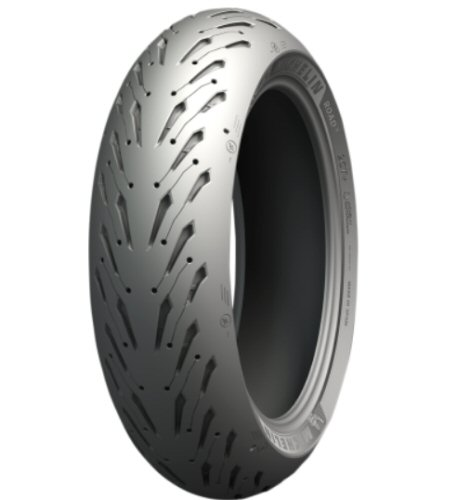Michelin Road Five Rear Tire 190/50ZR17