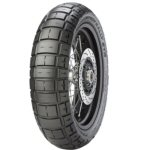 Pirelli Scorpion Rally STR Rear Tire 180/55R17