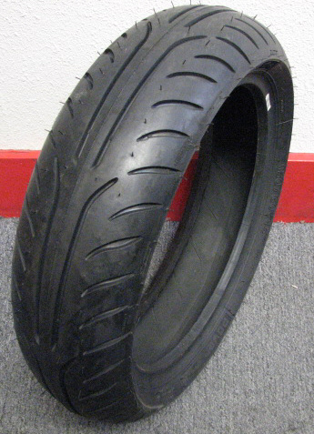 Michelin Power Pure SC 130/70-12 Scooter Tire