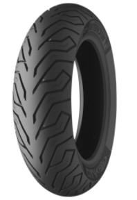 Michelin City Grip 100/80-10 Front Tire
