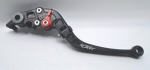 CRG Folding Brake Lever '16 Spec., Black