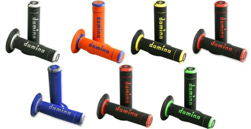 Domino 115mm XTreme Grips