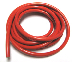 Samco Sport Vent Line 5mm ID RED (10 Foot Length)