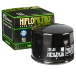 HiFlo Moto Guzzi Oil Filter 61MM - HF552