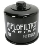 HiFlo Racing Oil Filter For V4's  Sold Each