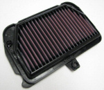 K&N Performance Air Filter for RSV4 and Tuono V4