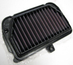 K&N Racing Air Filter for RSV4 and Tuono V4
