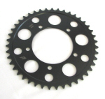 Driven Racing 520 Steel Rear Sprocket