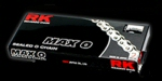 RK Max O 525 O-Ring Chain