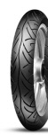Pirelli Sport Demon 110/70-17 Front Tire