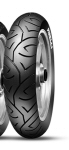 Pirelli Sport Demon 130/70-17 Rear Tire