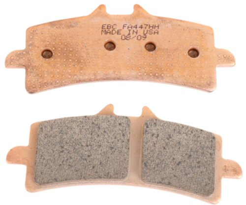 EBC Sintered Front Brake Pads FA447HH