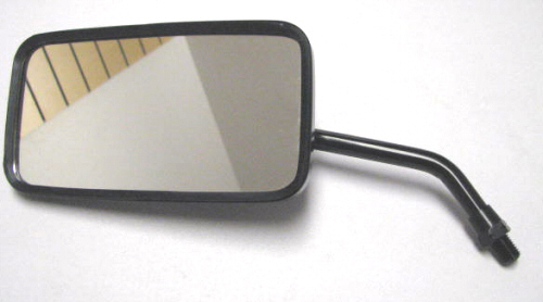 LH Rearview Mirror For Scarabeo 200, 500