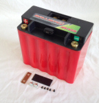 Ballistic Perf 20 Cell Evo3 LiFePO Starter Battery