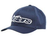 Alpinestars Logo Hat, Blue  Large - XL