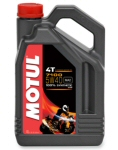 Motul 7100 Synthetic Ester 5W40 Oil - 4 Liter