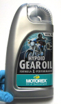 Motorex Gear Oil 80W/90 - 1 Liter
