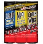 Maxima Chain Care Chemicals Kit