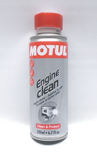 Motul Engine Rinse/Engine Clean  6.7 fl oz
