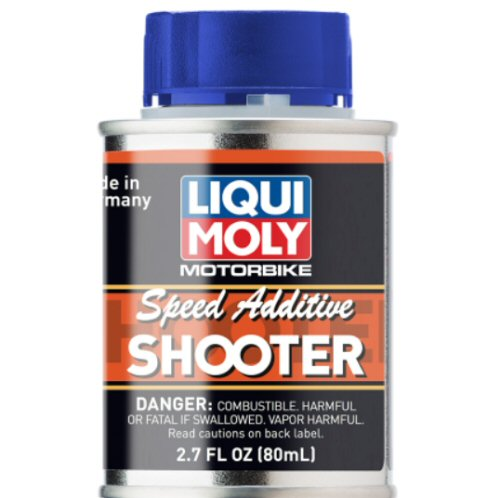 Liqui-Moly Speed Additive Shooter  2.7 fl oz