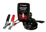 Yuasa 12V 1 Amp Battery Charger/Maintainer