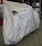 Nelson Rigg Lightweight Outdoor Scooter Cover