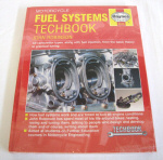 Haynes Motorcycle Fuel System Basics Manual