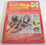 Haynes Motorcycle Electrical Basics Manual