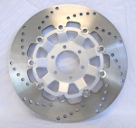 EBC LH Front Brake Rotor For '98-'04 RS250