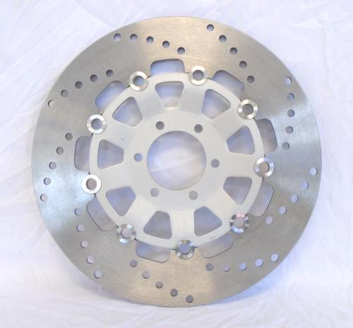 EBC RH Front Brake Rotor For '98-'04 RS250