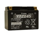 Yuasa Battery YTZ14S, Sealed Type