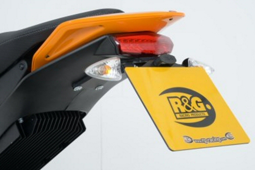 R&G Racing Tail Tidy for '13-'19 Zero's