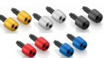 Rizoma Anodized Handlebar Weights - MA302