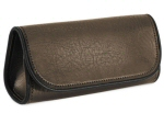 River Road Handlebar Sunglasses Bag, Brown