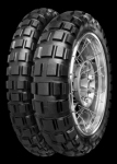 Continental TKC80 TwinDuro 180/55-17 Rear Tire