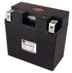Shorai Lithium-Iron Battery -LFX21A6