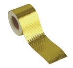 DEI Self Adhesive Heat Shield Tape, Gold