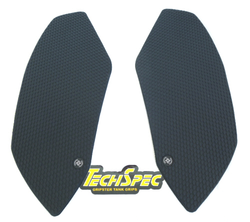 TechSpec Tank Grip Set For Aprilia V4 (ABS)