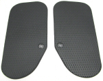 TechSpec Tank Grip Set For RSVR, 06-10 Tuono