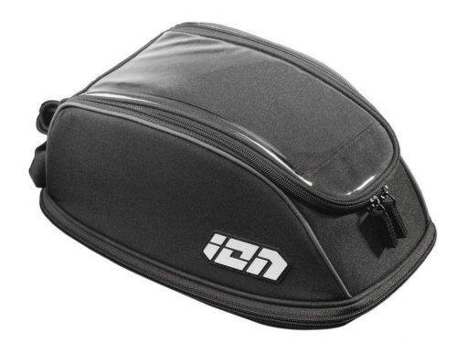 SW Motech 5-9 Liter Tank Bag For Quick Lock