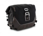 SW Motech LS1 Saddle Bag, 9.8 Liter, Sold Each