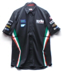Aprilia GP Team Gear 2017: Pit Shirt -UPA607431M
