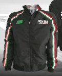 Aprilia GP Team Gear 2018 Jacket SML - UPA608433M