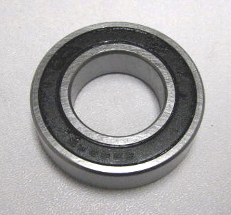 NSK Ceramic Front Wheel Bearing 6005-2RRS