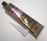 Permatex Ultra-Copper High Temp RTV Silicone