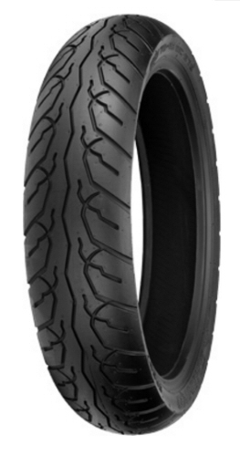 Shinko SR567 Front Tire  110/80-16