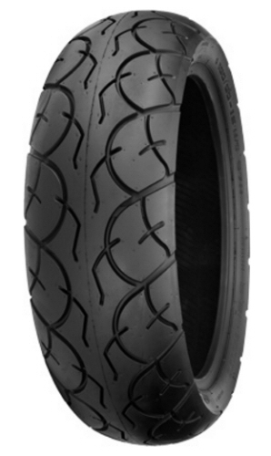 Shinko SR568 Rear Tire  140/70-16